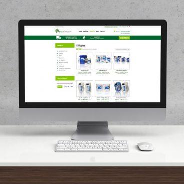 e-commerce Pinerolo